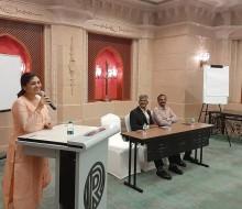 Alumni Chennai Chapter Inauguration