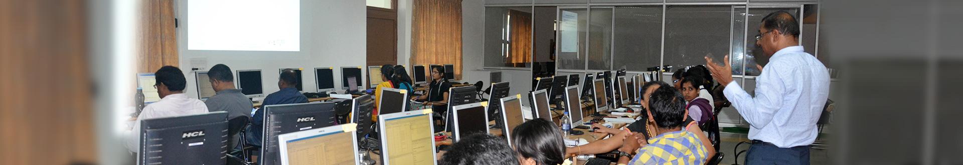 Faculty Development Programmes